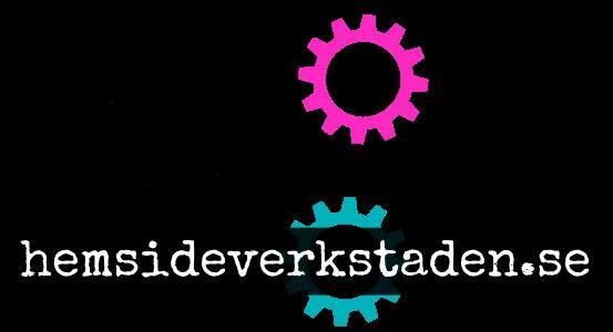Hemsideverkstaden logo